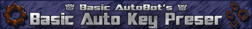 Page Banner Title